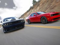 2015 Dodge Challenger SRT Hellcat , 12 of 34