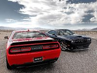 2015 Dodge Challenger SRT Hellcat , 13 of 34
