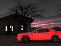 2015 Dodge Challenger SRT Hellcat , 30 of 34