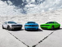 2015 Dodge Challenger, 1 of 32