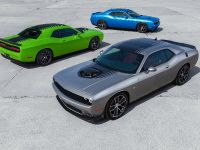 2015 Dodge Challenger, 4 of 32