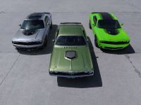 2015 Dodge Challenger, 7 of 32