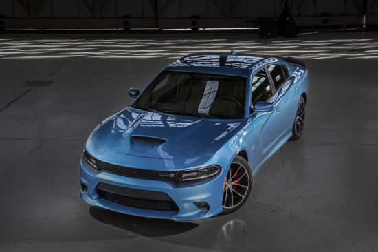 Dodge Charger R/T Scat Pack