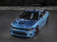 2015 Dodge Charger R/T Scat Pack, 2 of 5