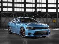 2015 Dodge Charger R/T Scat Pack, 3 of 5