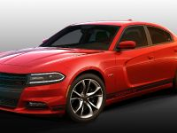 thumbnail image of 2015 Dodge Charger R/T with Mopar Performance Kit