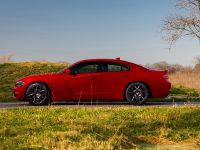 2015 Dodge Charger RT , 2 of 5