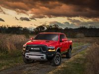 2015 Dodge Ram 1500 Rebel with Toyo Open Country Pack , 1 of 4