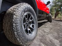 2015 Dodge Ram 1500 Rebel with Toyo Open Country Pack , 3 of 4