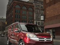 2015 Dodge Ram ProMaster City, 2 of 42