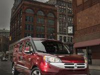 2015 Dodge Ram ProMaster City, 2 of 42