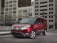 2015 Dodge Ram ProMaster City, 3 of 42