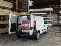 2015 Dodge Ram ProMaster City, 34 of 42