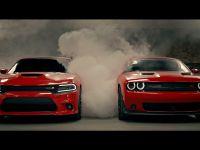 2015 Dodge Spirit Lives On Campaign, 2 of 8