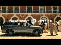 2015 Dodge Spirit Lives On Campaign, 8 of 8