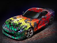 2015 Dodge Viper GTC, 1 of 17