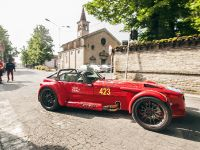 2015 Donkervoort D8 GTO 1000 Miglia Edition, 1 of 4