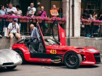 2015 Donkervoort D8 GTO 1000 Miglia Edition, 2 of 4