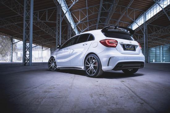 Dotz Kendo Mercedes-AMG A-Class