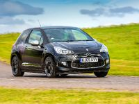 2015 DS 3 Dark Light Limited Edition, 2 of 11