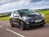 2015 DS 3 Dark Light Limited Edition, 3 of 11