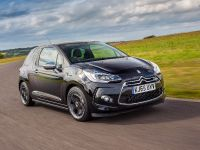 2015 DS 3 Dark Light Limited Edition, 4 of 11