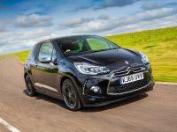 2015 DS 3 Dark Light Limited Edition, 5 of 11