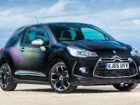 2015 DS 3 Dark Light Limited Edition, 6 of 11