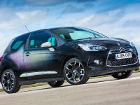2015 DS 3 Dark Light Limited Edition, 7 of 11