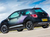 2015 DS 3 Dark Light Limited Edition, 9 of 11