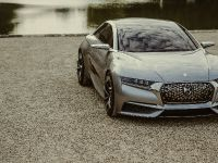 2015 DS models at Goodwood Festival of Speed, 1 of 9