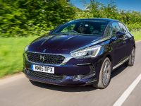 2015 DS models at Goodwood Festival of Speed, 2 of 9