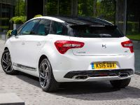 2015 DS models at Goodwood Festival of Speed, 6 of 9