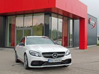 2015 DTE-Systems Mercedes-Benz C63 AMG , 1 of 5