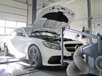 2015 DTE-Systems Mercedes-Benz C63 AMG , 4 of 5