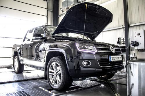 Volkswagen Amarok - фотография volkswagen