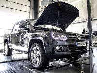 2015 DTE-Systems Volkswagen Amarok PDI10, 1 of 4