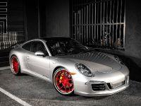 2015 Exclusive Motoring Porsche 911 Carrera, 1 of 12