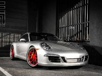 2015 Exclusive Motoring Porsche 911 Carrera, 2 of 12