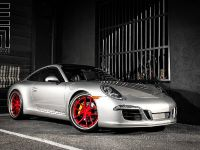2015 Exclusive Motoring Porsche 911 Carrera, 3 of 12