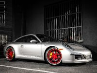 2015 Exclusive Motoring Porsche 911 Carrera, 4 of 12