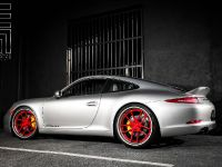 2015 Exclusive Motoring Porsche 911 Carrera, 6 of 12