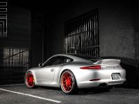 2015 Exclusive Motoring Porsche 911 Carrera, 8 of 12