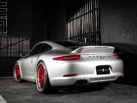 2015 Exclusive Motoring Porsche 911 Carrera, 9 of 12