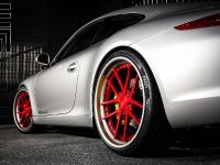 2015 Exclusive Motoring Porsche 911 Carrera, 10 of 12