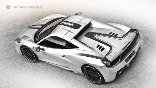 2015 ferrari 458 concept - photo #4