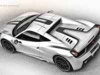 2015 Ferrari 458 Spider Concept by Carlex Design , 2 of 5