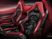 2015 Ferrari 458 Spider Concept by Carlex Design , 4 of 5