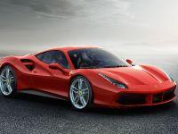2015 Ferrari 488 GTB, 4 of 10