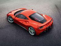 2015 Ferrari 488 GTB, 5 of 10